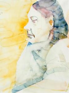 Portret (portrait) 1