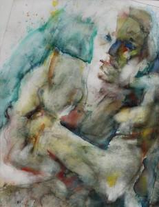 Portret (portrait) 2